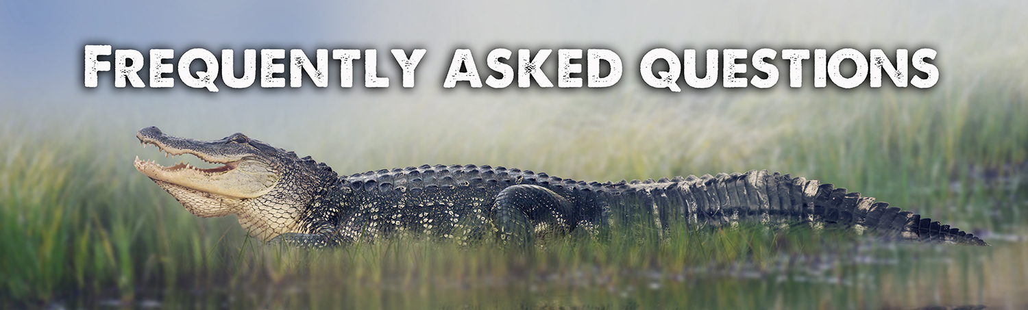 https://alligatoradventure.com/park-information/FAQ